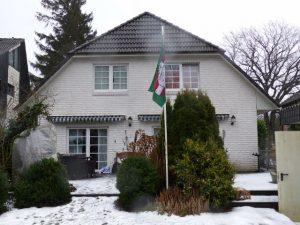 Einfamilienhaus in Hamburg-Niendorf