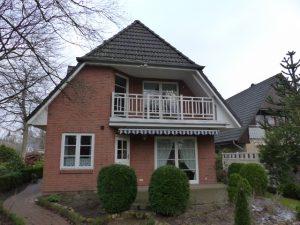 Einfamilienhaus in Hamburg
