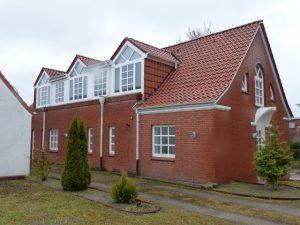 Wohn- und Geschäftshaus in Schleswig-Holstein