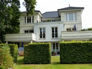 Villa im Kreis Pinneberg