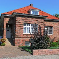 Teaser-Rotklinkerhaus