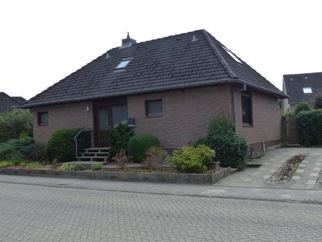 Einfamilienhaus in Geschwister-Scholl-Allee