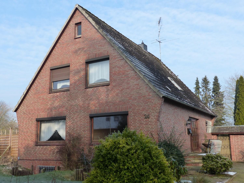 Großes Wohnhaus Ottenbüttel verkauft