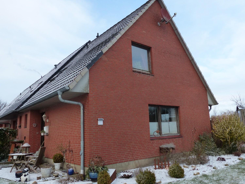 Reihenendhaus Ottenbüttel verkauft