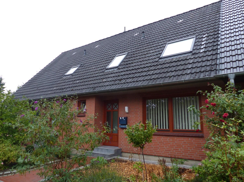 Reihenmittelhaus Ottenbüttel verkauft