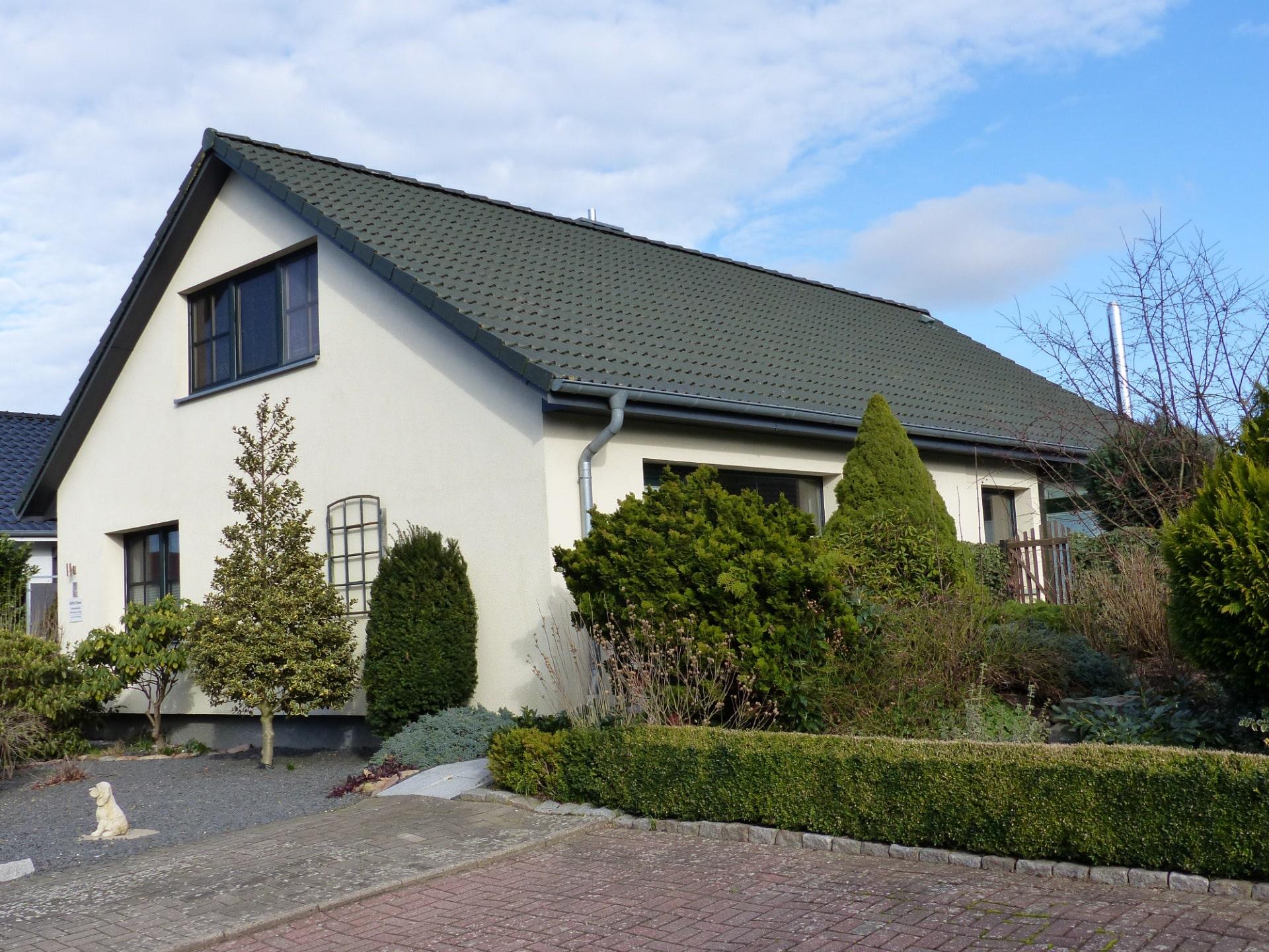 Eine verkaufte Immobilie von der Immobilienmaklerin Bianka Ostwald aus Oelixdorf