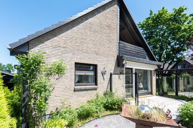 Zweifamilienhaus in Itzehoe Edendorf